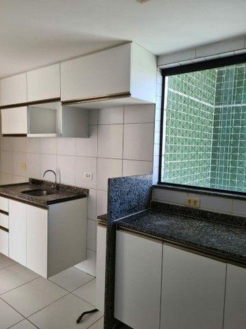 Alugo Apartamento 3 quartos ,Campo Grande,Armários ,Lazer completo ! - Foto 5