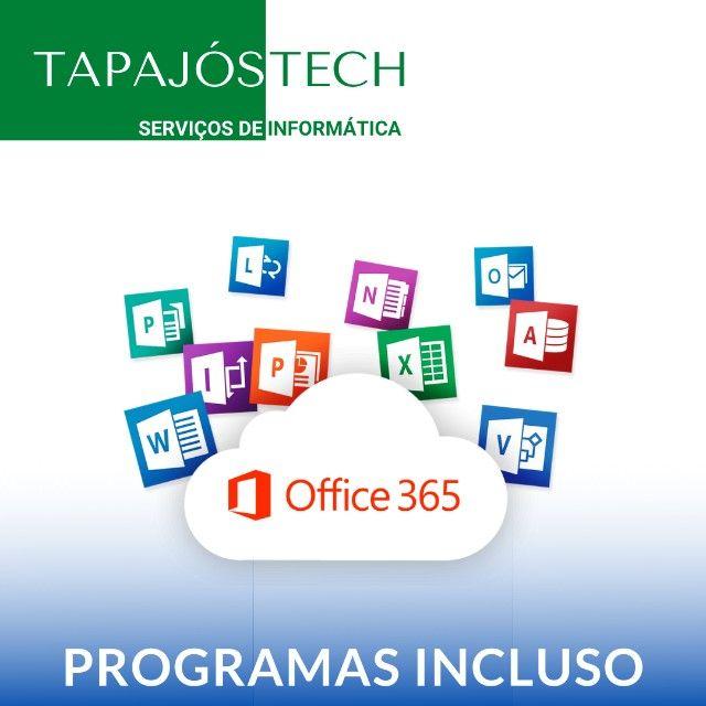 Instalação Windows 10 - Foto 2