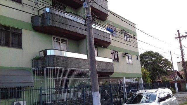 Apartamento 3 quartos sendo um suíte , 104m²,  2 vagas garagem, ótima localização - Foto 3