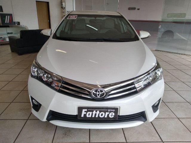 Toyota / Corolla XEI 2.0 Aut