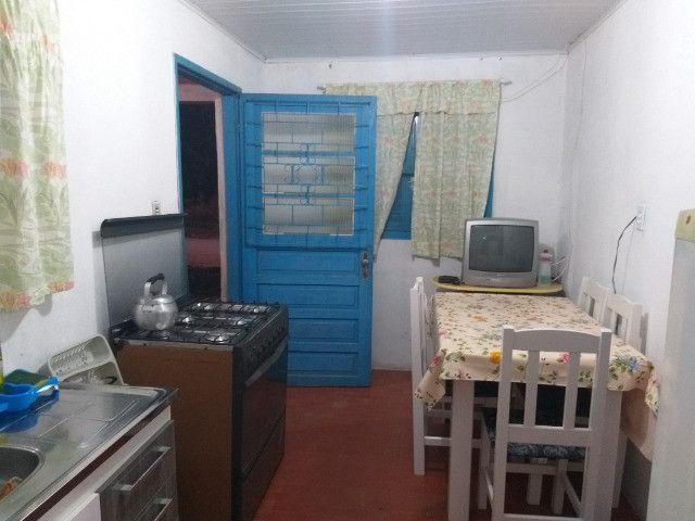 Alugo Casa na Praia de Arambaré
