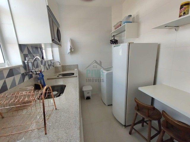 Apartamento à venda com 2 dormitórios em Caiçaras, Belo horizonte cod:PIV256 - Foto 10