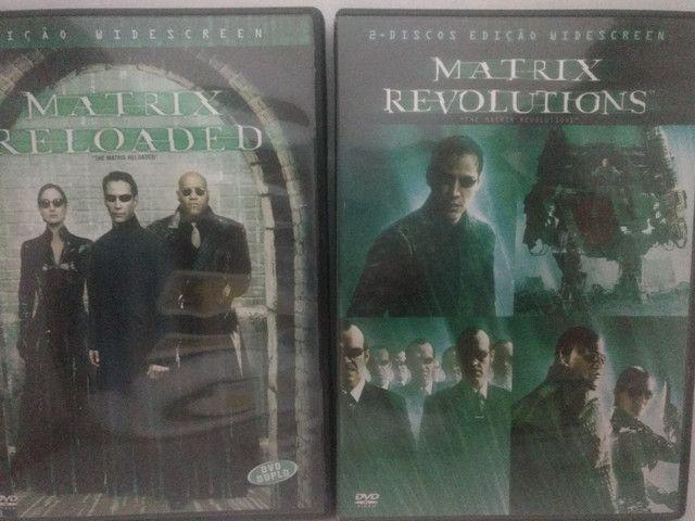 DVDs diversos - Foto 6