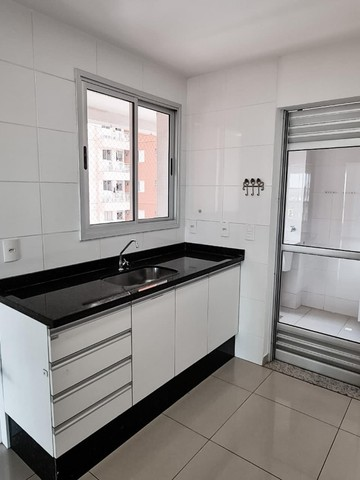 Condomínio Belle Vie apartamento com 3 Suíte, 134m, Jardim Das Américas-Cuiabá  - Foto 7