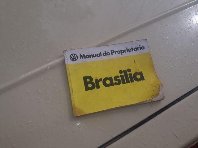 Brasilia 78 raridade  - Foto 10