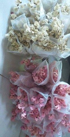 flores desidratada - Foto 3