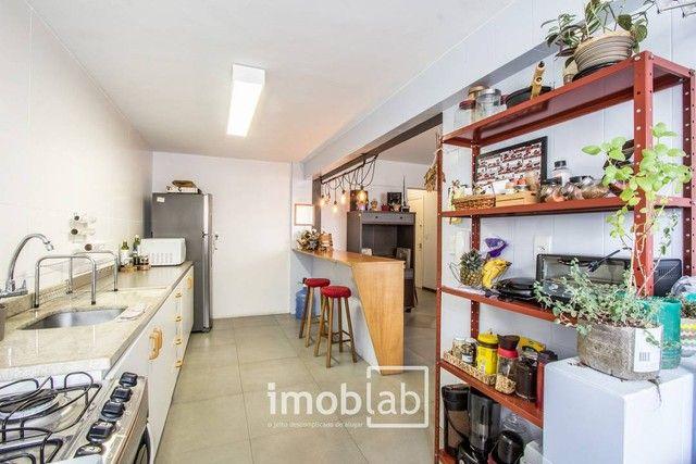 VENDA -> Apto 1 dorm , 1 vaga,  Reformado, Copa-cozinha, sala integrada, Centro- Pelotas/R - Foto 8