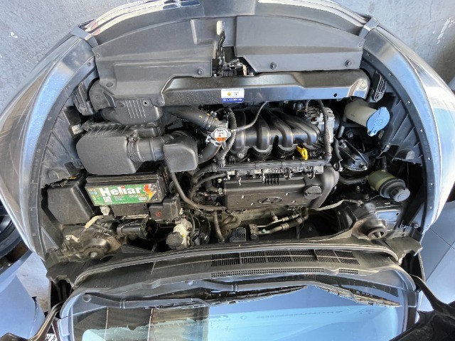 Hyundai Hb20s Comfort Plus 1.6 Flex Completo 2018 Autos RR - Foto 13