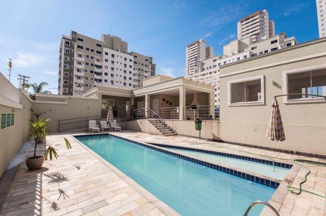 Apartamento para Venda em Goiânia, Setor Negrão de Lima, 2 dormitórios, 1 banheiro, 1 vaga - Foto 2
