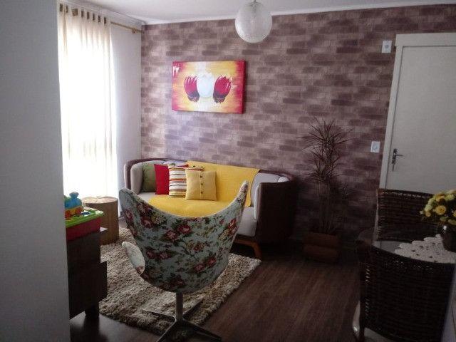 Apartamento Reserva D'ouro (opção de mobiliado completo)