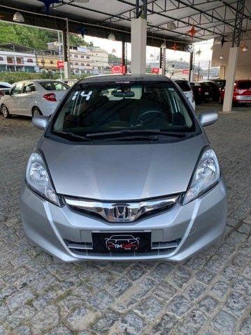 Honda- Fit 1.4 Lx  2014 Aut.  - Foto 5
