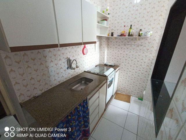 (WR) Aluga apartamento quarto e sala Centro Guarapari ES - Foto 6