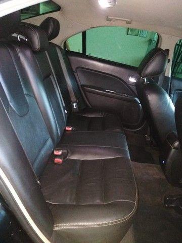 Ford Fusion V6 AWD 2011 leilão financeira. - Foto 15