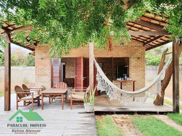Casa mobiliada com 2 Quartos - Mango Village Paracuru - Foto 4