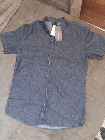 Kit camisas Reserva originais - Foto 2