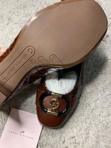 Sapato Jorge bischoff, 37 - Foto 3