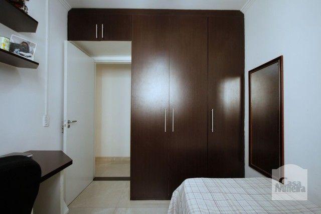Apartamento à venda com 2 dormitórios em Salgado filho, Belo horizonte cod:335841 - Foto 7