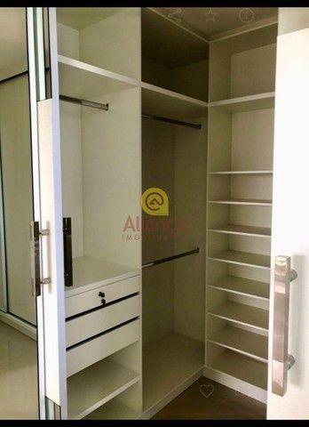 Apartamento para alugar com 4 dormitórios em Lagoa nova, Natal cod:LA-11495 - Foto 10