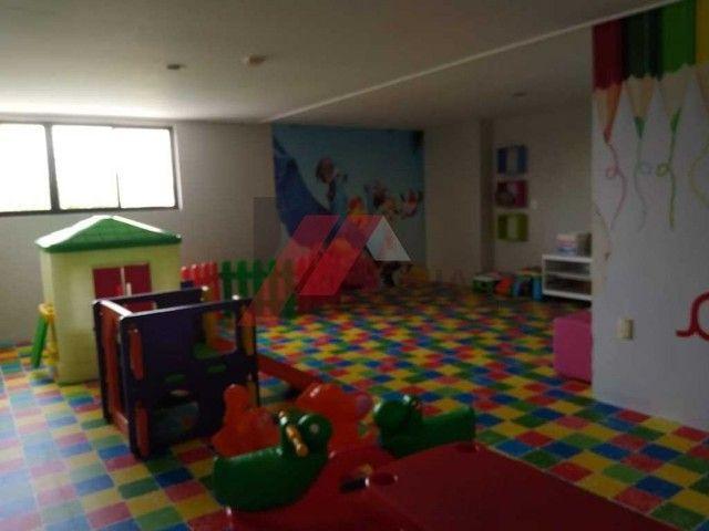 Apartamento à venda com 3 dormitórios em Tambauzinho, João pessoa cod:38710 - Foto 14