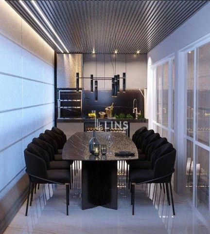 Apartamento com 3 suítes com 224 m², à venda por R$ 2.250.000 - Altiplano - João Pessoa/PB - Foto 7