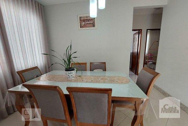 Apartamento à venda com 3 dormitórios em Castelo, Belo horizonte cod:334448 - Foto 9