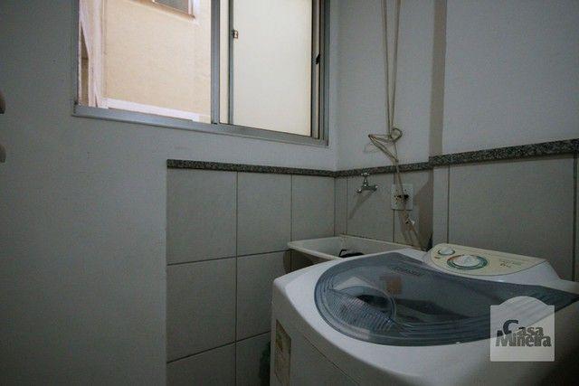 Apartamento à venda com 2 dormitórios em Salgado filho, Belo horizonte cod:335841 - Foto 13