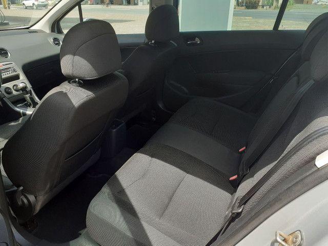 Peugeot 408 2.0 manual 2012 - Foto 7
