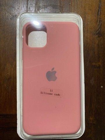 Capinha para IPhone 11
