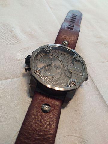 Relógio Diesel DZ7258 - Foto 3