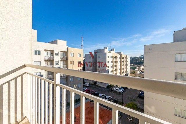 APARTAMENTO com 2 dormitórios à venda com 91.58m² por R$ 350.000,00 no bairro Bacacheri -  - Foto 12