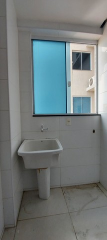 Vende-se  Apartamento Ed. Vale Sul 4º andar, centro, Barra do Piraí/RJ - Foto 12