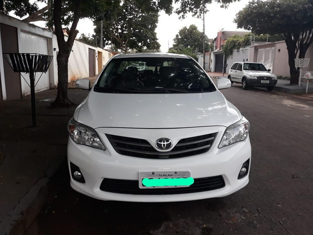Corolla XEI Ano 2013  - Foto 5