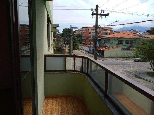 Apartamento 3 quartos sendo um suíte , 104m²,  2 vagas garagem, ótima localização - Foto 10