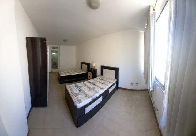 Apartamento 1 quarto em Copacabana 45m², Mobiliado - Rio de Janeiro - RJ - Foto 4