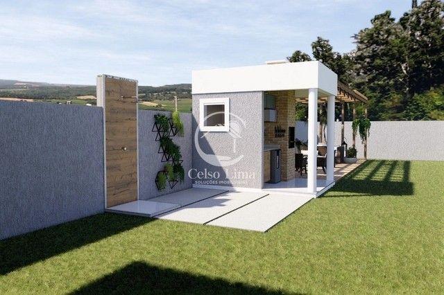 Casa à venda com 3 dormitórios em Itaipuaçú, Maricá cod:102 - Foto 15