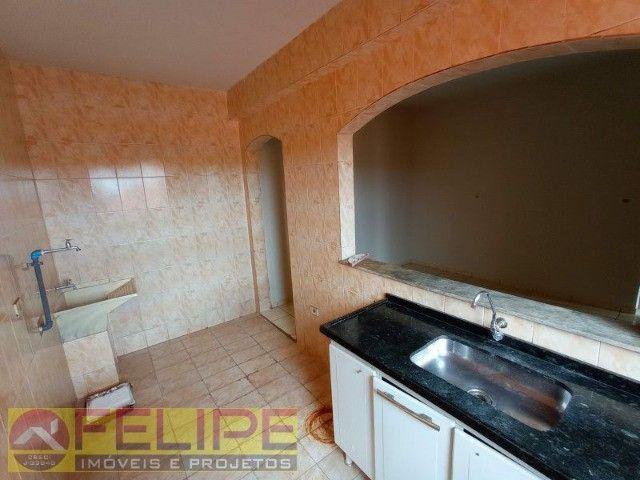 Otima Casa p/ Locação no Jardim Eldorado, Ourinhos/SP - Foto 14