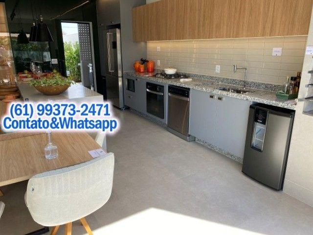 Novo Lançamento Jardins, Casas a venda em Goiania (Terreno+Casa) - Foto 6