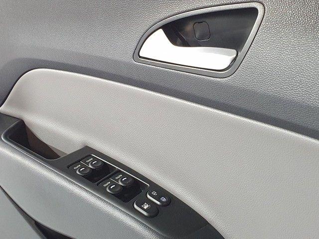 HYUNDAI HB20S PREMIUM 1.6 FLEX 4P AUTOMÁTICO 6M - 2019 - BRANCO - Foto 10