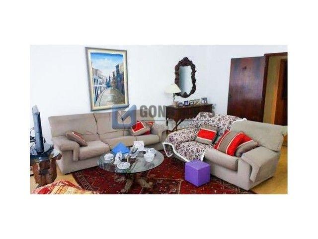 Casa para alugar com 4 dormitórios em Oswaldo cruz, Sao caetano do sul cod:1030-2-36553 - Foto 14