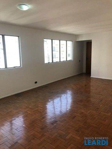 Apartamento para alugar com 4 dormitórios em Jardim américa, São paulo cod:647594 - Foto 11