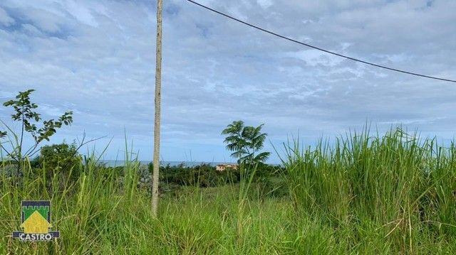 Terreno no bairro Mar do Norte - Rio das Ostras / RJ - Foto 4