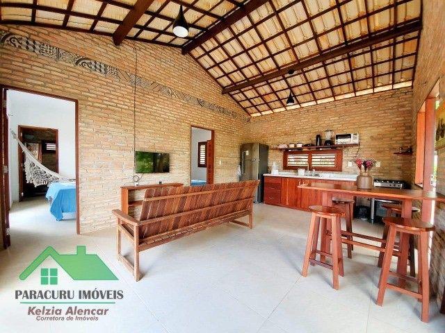 Casa mobiliada com 2 Quartos - Mango Village Paracuru - Foto 7