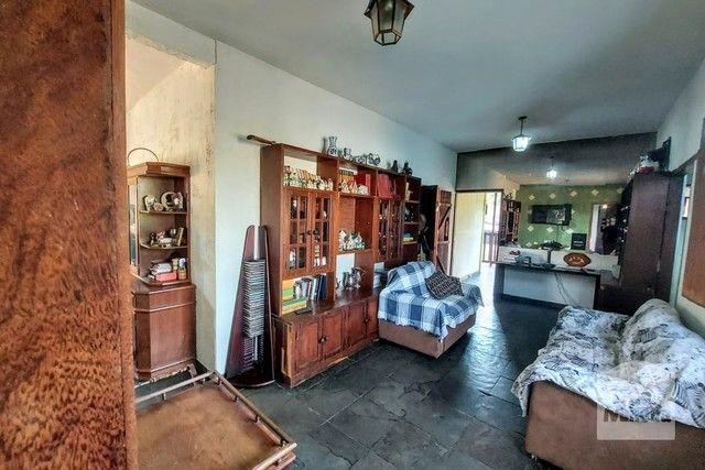 Casa à venda com 2 dormitórios em Palmeiras, Belo horizonte cod:335440 - Foto 10