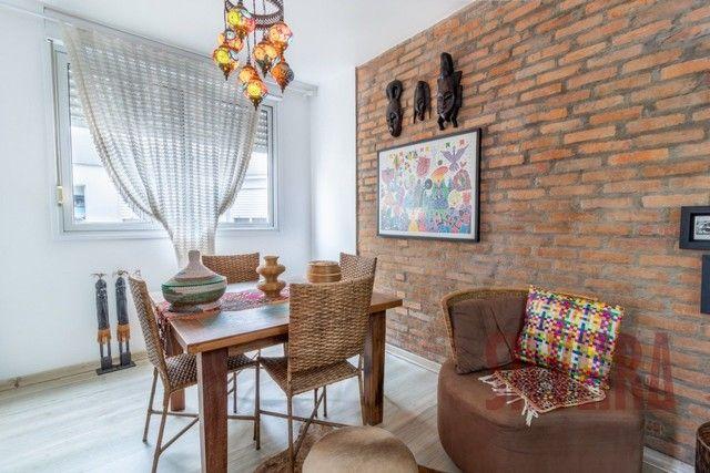 Apartamento à venda com 2 dormitórios em Cristo redentor, Porto alegre cod:9088 - Foto 2