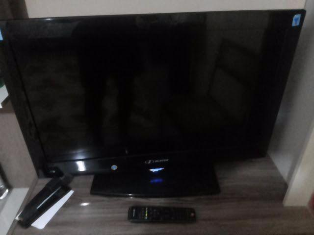 Tv HD H-Buster 32