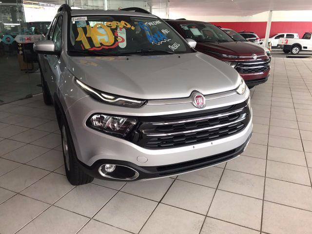 (Capital Fiat) Toro Freedom 2.0 Diesel 4x4. 0KM