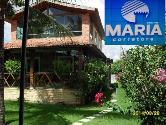 Casa de Condomínio em Gravatá-PE/ 600 MIL Ref. 16