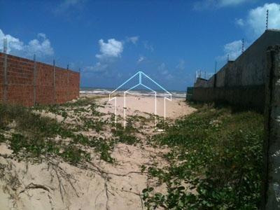 Excelente Terreno à venda na Barra dos Coqueiros, medindo 559 M2 de área total, região bem