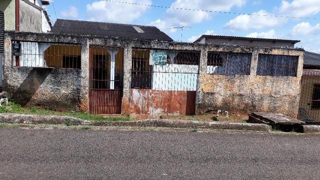Vende-se casa na Isaura parente