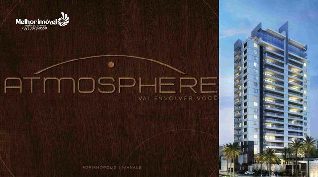 Atmosphere Residence/Grande empreendimento de Alto Padrão